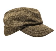 Gamehid North Billed Knit Hat