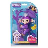WowWee Fingerling Mia Baby Monkey