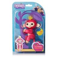 WowWee Fingerling Bella Baby Monkey