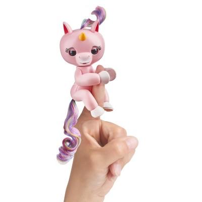 Fingerlings Unicorn - Gemma' data-lgimg='{