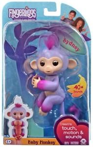 Fingerlings Monkey - Sydney