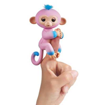 Fingerlings Monkey - Candi