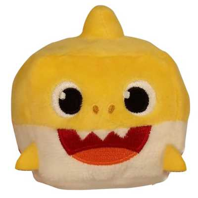 Pinkfong Baby Shark Official Song Cube - Baby Shark