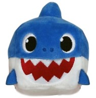 Pinkfong Baby Shark Official Song Cube - Daddy Shark