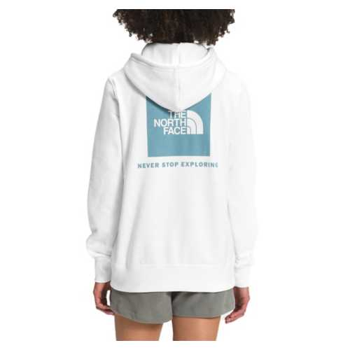 Women's The North Face Box NSE Pullover Hoodie