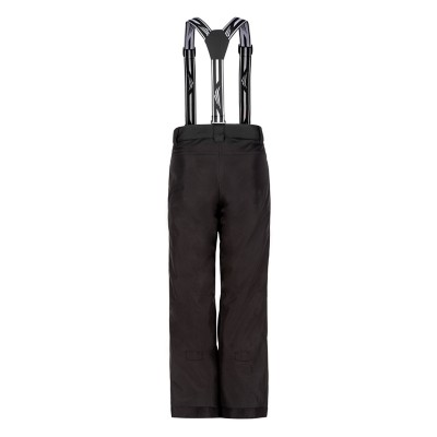 Grade School Girls' Jupa Rachel Removable Suspenders Snow Pant