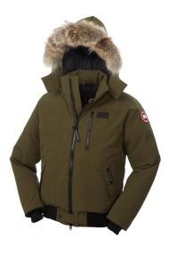 Men's Canada Goose Borden Bomber Jacket