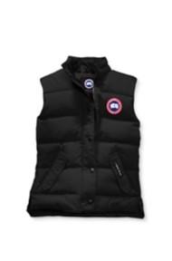 Women's Canada Goose Freestyle Vest