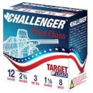 Challenger First Class 2-3/4dr 12ga 1oz #8 (CTA12L18)