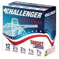 Challenger First Class 2-3/4dr 12ga 1-1/8oz #7.5(CTA12L75)