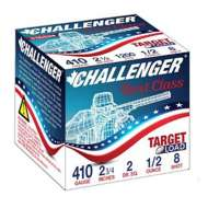 Challenger First Class 410ga 1/2oz #8 (CTA4108)