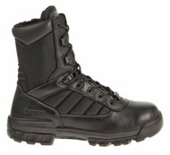 Men's Bates Tactical Sport Side Zip Boot