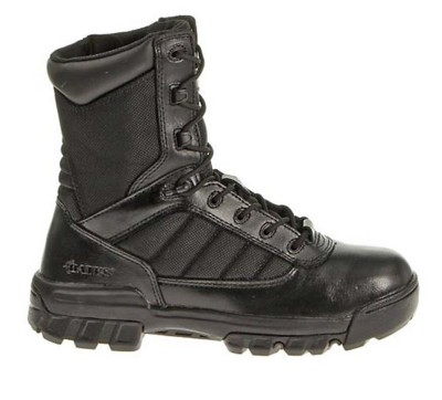 Women's Bates 8' Tactical Sport Side Zip Boot