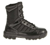 Women's Bates 8' Tactical Sport Side Zip Boot