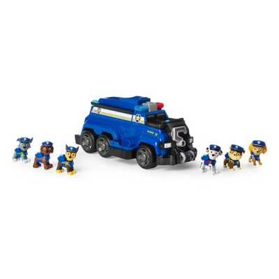 Paw Patrol Chase Ultimate Adventure