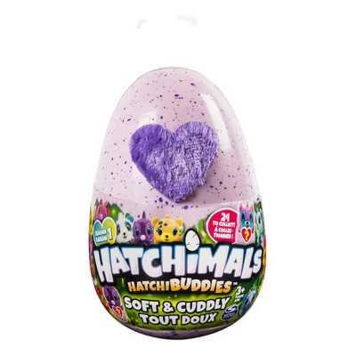Hatchimals Hatchibuddies Assorted