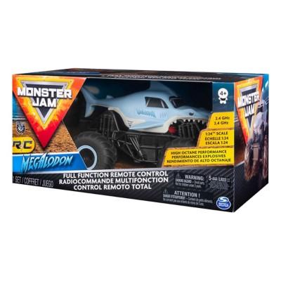Monster Jam Assorted Radio Control Car