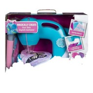 Cool Maker Sew N' Style Sewing Machine with Pom-Pom Maker Attachment