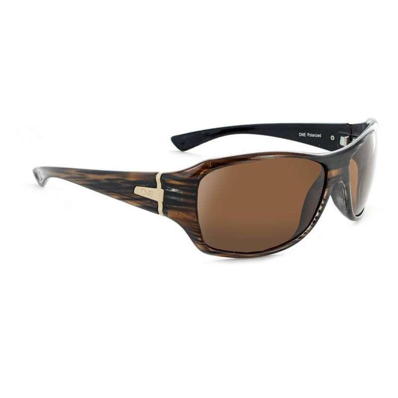 Optic Nerve Athena Polarized Sunglasses