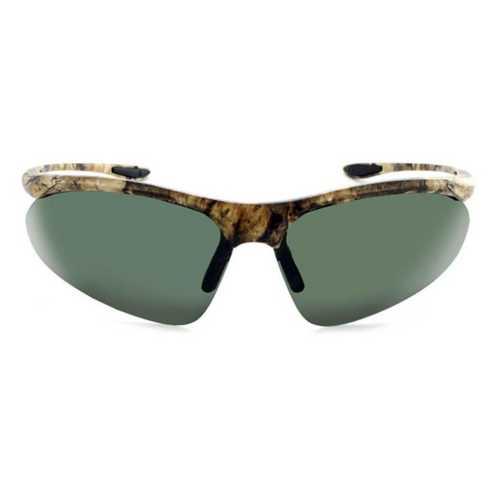 Optic Nerve Silencer Polarized Sunglasses