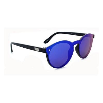 Optic Nerve Roundhouse Polarized Sunglasses