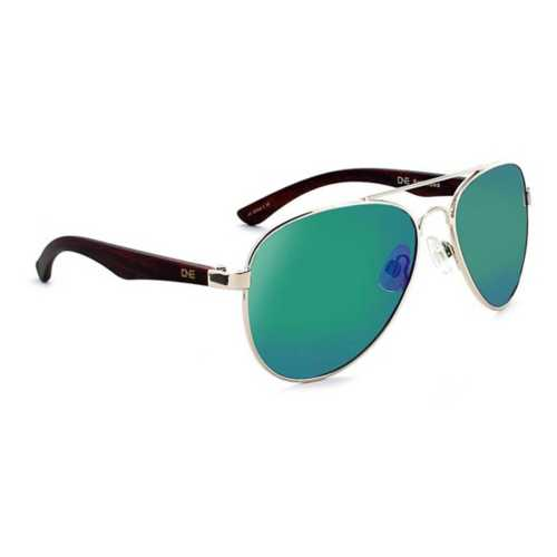 Optic Nerve Arbor Polarized Sunglasses