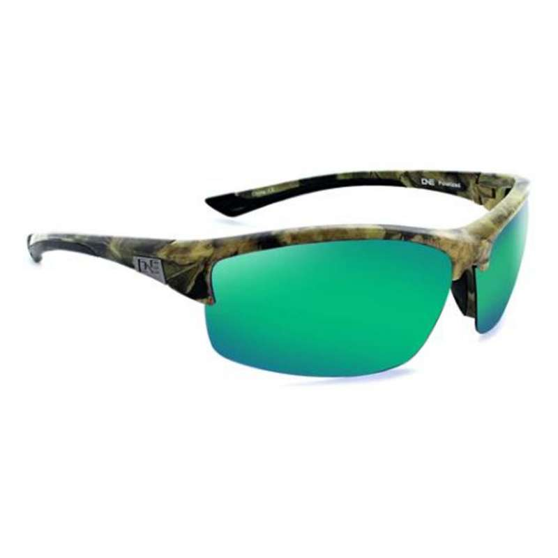 Optic Nerve Archer Polarized Sunglasses