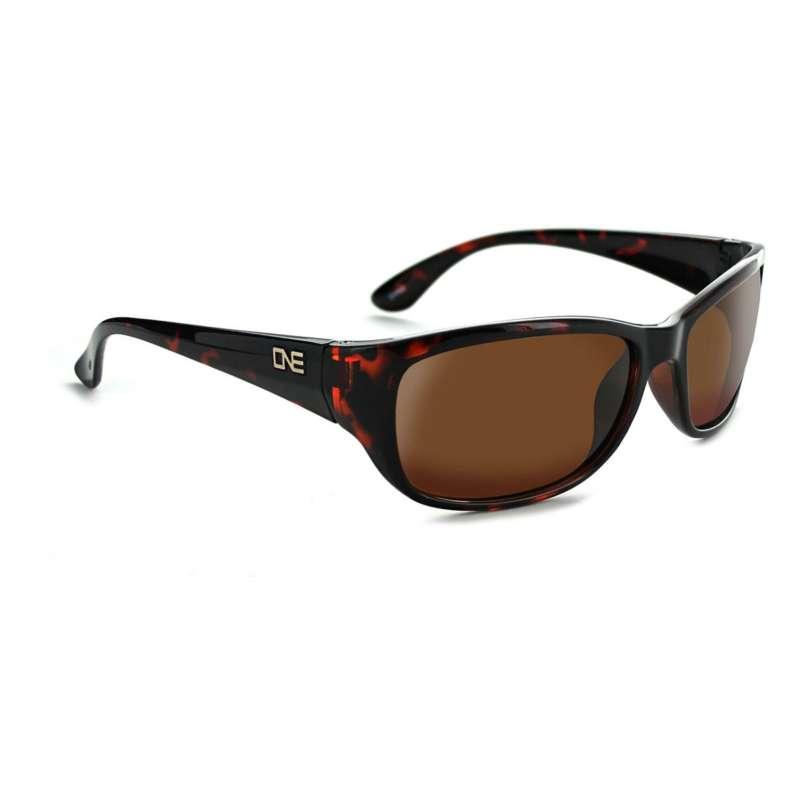 Optic Nerve Sudan Polarized Sunglasses