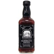 86 Proof Mild Tennessee Whiskey BBQ Sauce feat. Jack Daniels