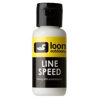 Loon Outdoors Line Speed Cleaner