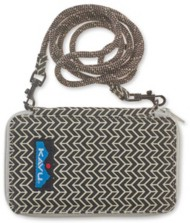 Women's Kavu Go Time Wallet