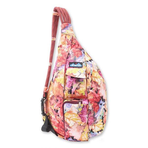 ... Women s Kavu Water Resistant Rope Sling Tap to Zoom  Leaf Me Be 695b2f1bf