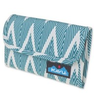 Womens' Kavu Mondo Spender Wallet
