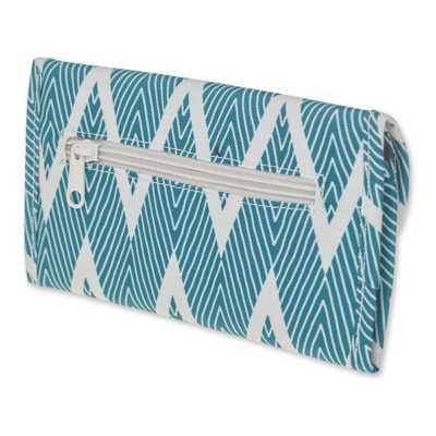 Women's Kavu Mondo Wallet