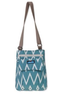 Womens' Kavu For Keeps Bag