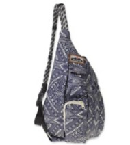 Womens' Kavu Ropette Bag