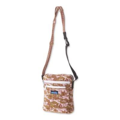 Women's Kavu Zippit Bag