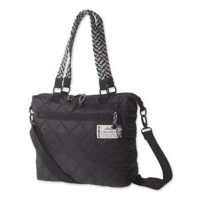 Women's Kavu Puffen Tote Bag