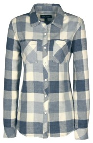 Women's North River Flannel Long Sleeve Shirt