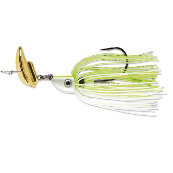 Chartreuse White Shad