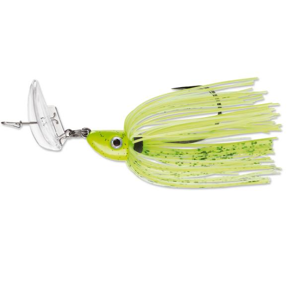 Dirty Chartreuse Shad