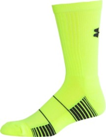 Youth Under Armour Team Crew Socks