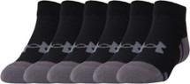 Under Armour Resistor 3.0 Low Cut Socks