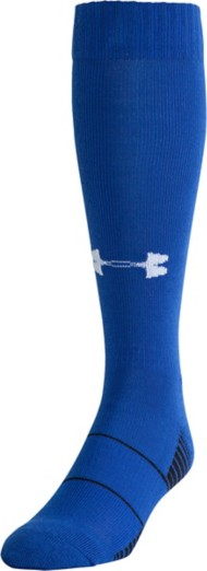 Adult Under Armour HeatGear Baseball Sock