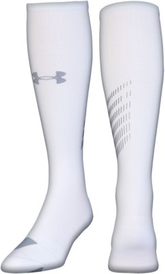 Under Armour Compression Reflective Socks