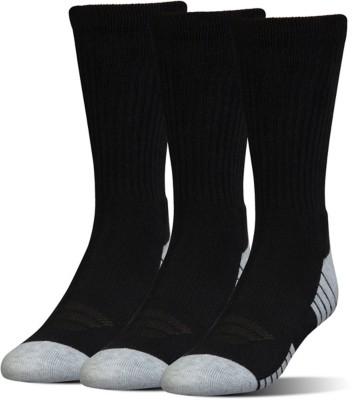 Under Armour HeatGear Tech Crew Socks