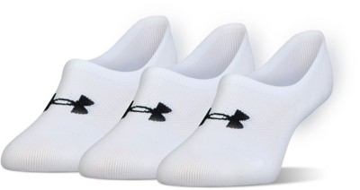 Women's Under Armour Essential Ultra Low Socks