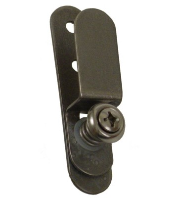 Church Tackle Weight Clip