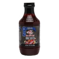 Three Little Pigs Kansas City Competition BBQ Sauce