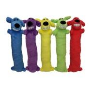 Multipet The Original Loofa Dog Toy